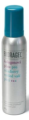 BIORAGEL pěnový kolagen 80 g