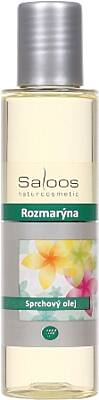 Saloos sprchový olej Rozmarýna 500 ml