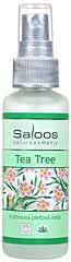Saloos květinová pleťová voda Tea Tree 1 000 ml