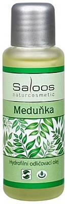 Saloos hydrofilní odličovací olej Meduňka 500 ml