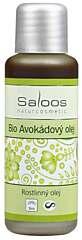 Saloos bio Avokádový olej 250 ml