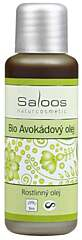 Saloos bio Avokádový olej 500 ml