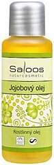 Saloos bio Jojobový olej 125 ml