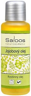 Saloos bio Jojobový olej 500 ml