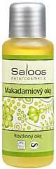 Saloos Makadamiový olej 500 ml