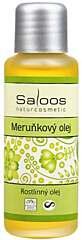 Saloos Meruňkový olej 500 ml