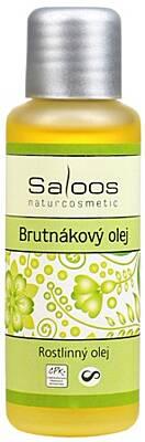 Saloos bio Brutnákový olej 50 ml