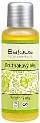 Saloos bio Brutnákový olej 125 ml