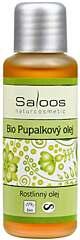 Saloos bio Pupalkový olej 125 ml