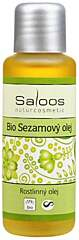 Saloos bio Sezamový olej 125 ml