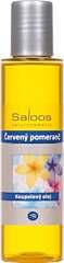 Saloos koupelový olej Červený pomeranč 250 ml