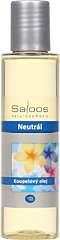 Saloos koupelový olej Neutrální 1 000 ml