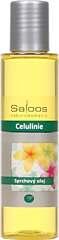 Saloos sprchový olej Celulinie 250 ml