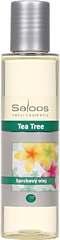 Saloos sprchový olej Tea Tree 250 ml