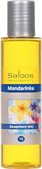 Saloos koupelový olej Mandarinka 125 ml