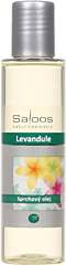 Saloos sprchový olej Levandule 125 ml