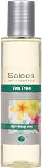 Saloos sprchový olej Tea Tree 125 ml