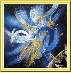 Rej kosmických andělů 2