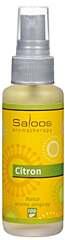 Saloos Natur aroma airspray Citron 50 ml
