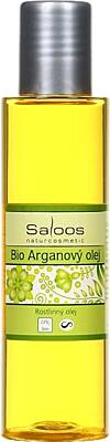 Saloos bio Arganový olej 125 ml