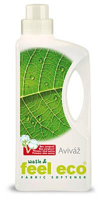Feel Eco aviváž s přírodní vůní ovoce 1 l
