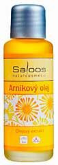 Saloos bio olejový extrakt Arnikový olej 1 000 ml