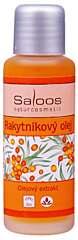 Saloos bio olejový extrakt Rakytníkový olej 250 ml