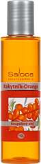 Saloos koupelový olej Rakytník-Orange 250 ml