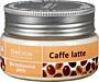 Saloos bio kokosová péče Caffe latte 100 ml