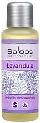 Saloos hydrofilní odličovací olej Levandule 50 ml