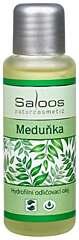Saloos hydrofilní odličovací olej Meduňka 50 ml