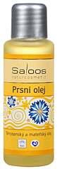 Saloos Prsní olej 50 ml
