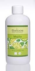Saloos tělový a masážní olej Mojito 250 ml