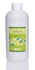 Saloos tělový a masážní olej Mojito 1 000 ml