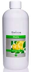 Saloos sprchový olej Mojito 500 ml