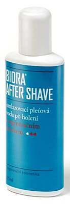 BIORA AFTER SHAVE pleťová voda po holení 125 ml