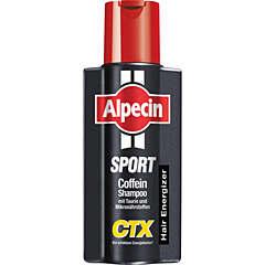 Alpecin Hair Energizer Sport Shampoo CTX – kofeinový šampon proti padání vlasů 250 ml