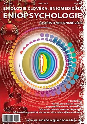 časopis Eniologie člověka, číslo 27