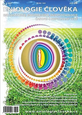 časopis Eniologie člověka, číslo 28