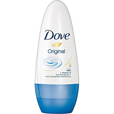 Dove roll-on deodorant 50 ml Original