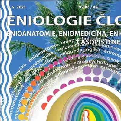 Vychází 29. číslo časopisu Eniologie člověka