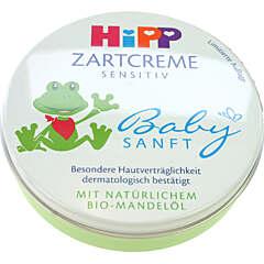 Hipp Babysanft jemný krém 75 ml