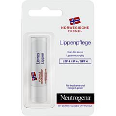 Neutrogena balzám na rty 4.8 g SPF 4