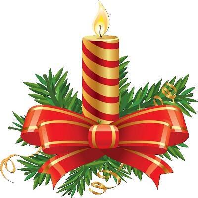 Vánoční přání a poděkování