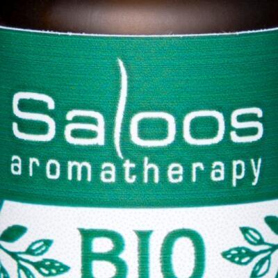 Patnáct nových bio esenciálních olejů Saloos