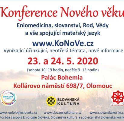 Konference Nového věku - www.KoNoVe.cz