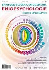 časopis Eniologie člověka, číslo 21