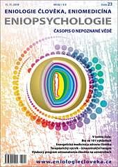 časopis Eniologie člověka, číslo 23