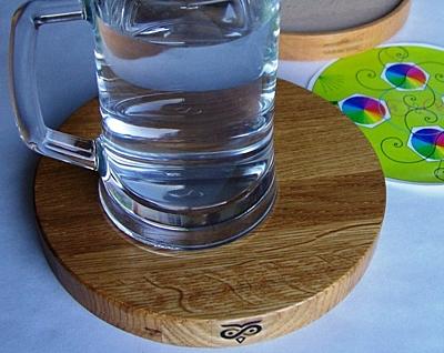 Gejzír – Duhový klíč, dub – energo-informační technologie pro vodu, harmonizační prkénko
