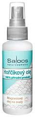 Saloos tělový a masážní Hořčíkový olej 50 ml